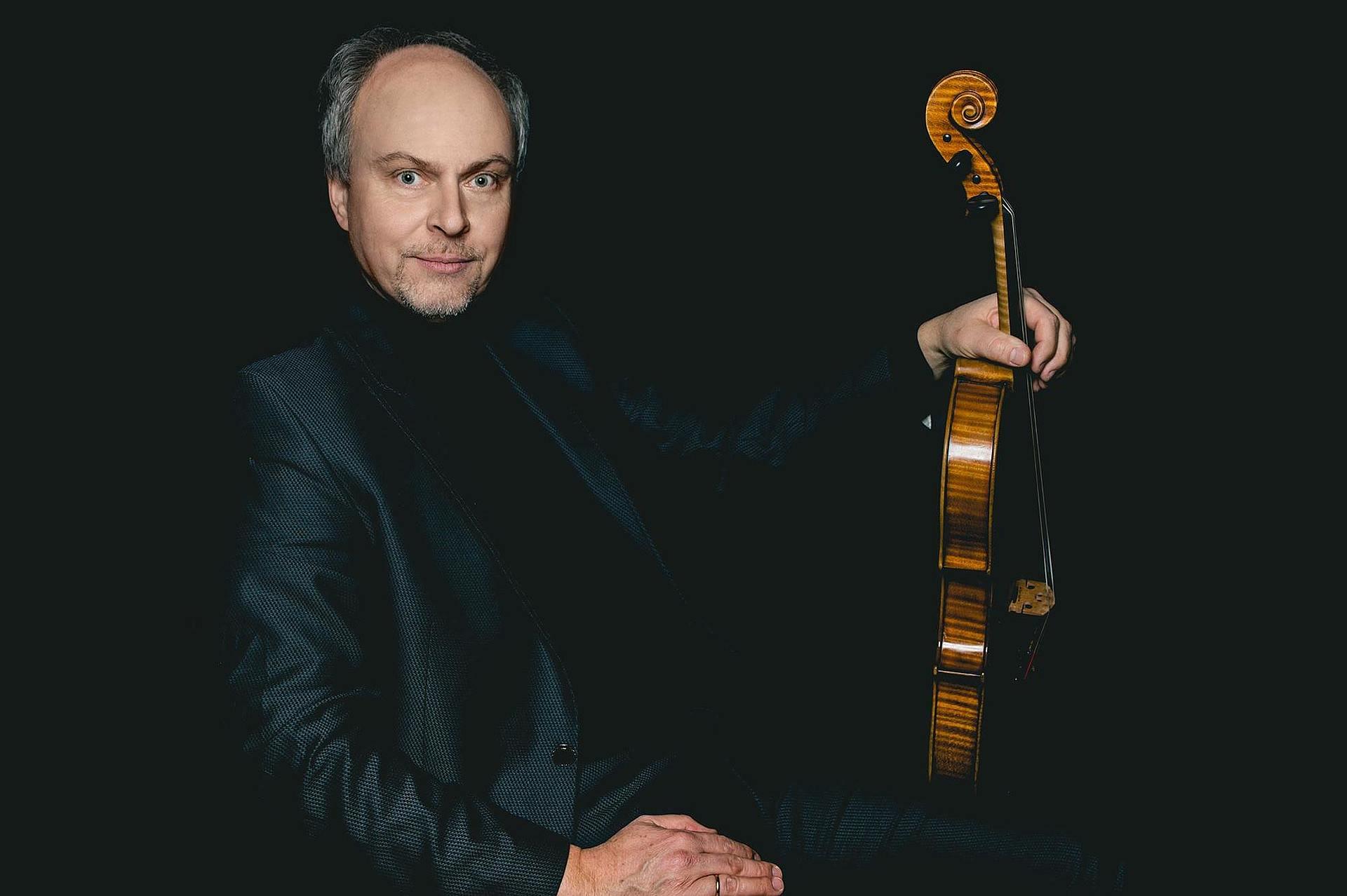 Professor Hartmut Rohde/Foto: Frank Jerke