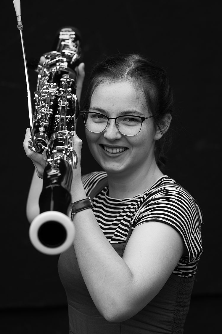 Hannah-Katharina Philipp/Foto: Angelika Luft