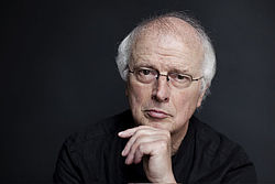 Prof. Udo Zimmermann/Foto: privat