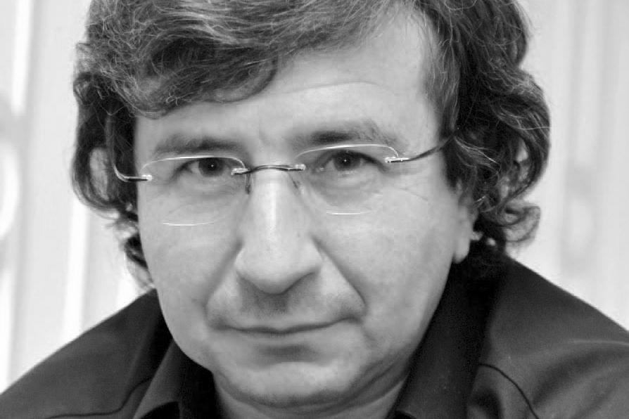 Arkadi Zenzipér (Foto: privat)