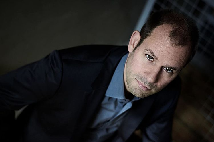 Tobias Krampen/Foto: Christian Palm