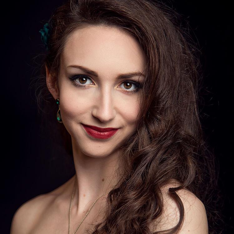 Mariana Ambrozová/Foto:privat