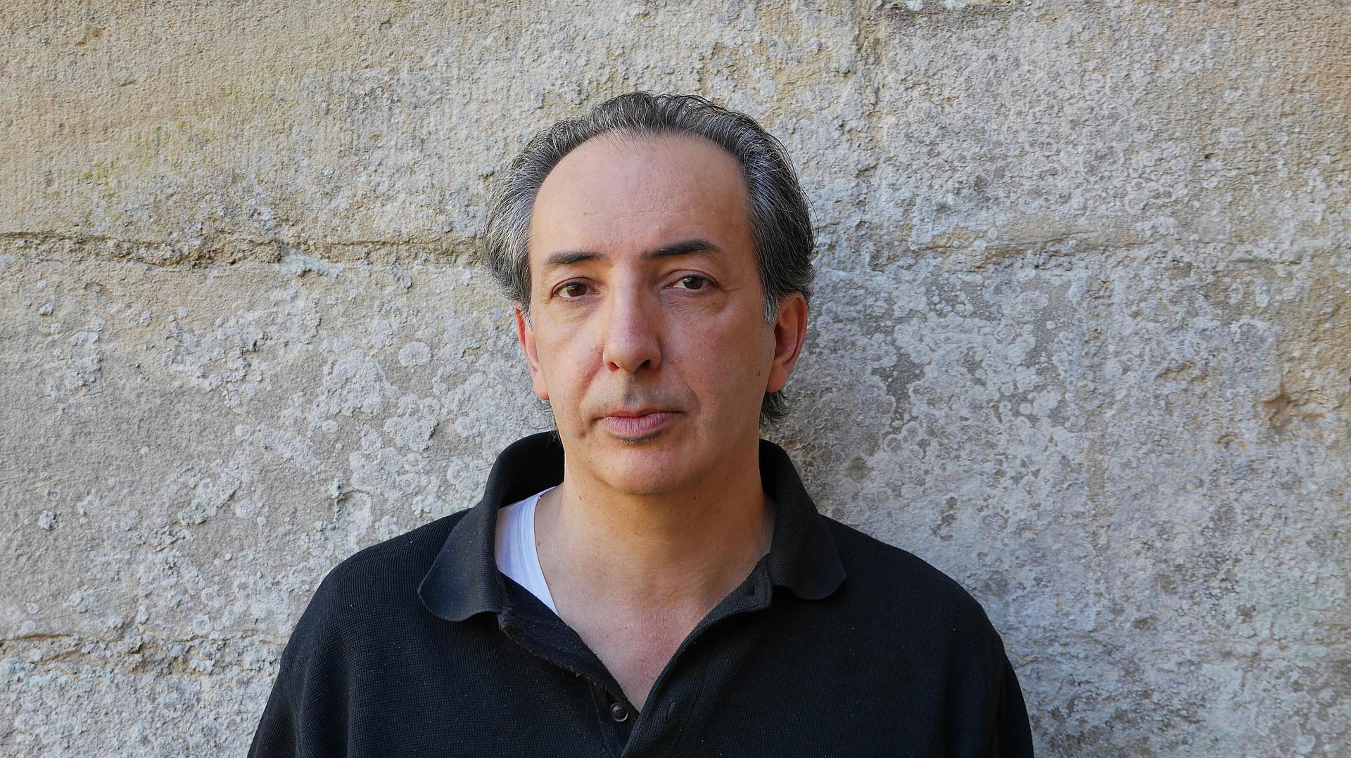 Perluigi Billone, Foto: Academie Voix Nouvelles Royaumont