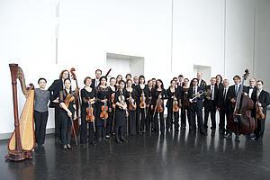Sinfonietta Dresden / Foto: Susanne Keichel