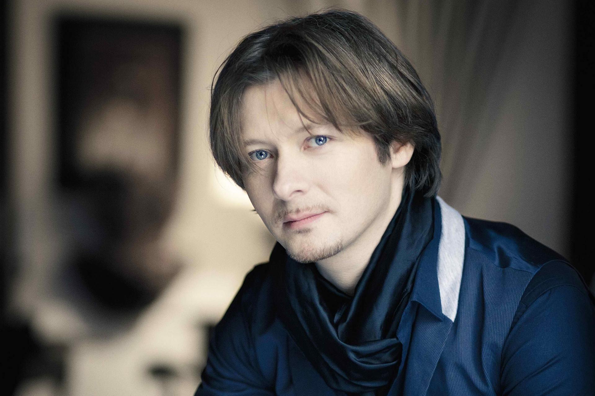 Sergei Nakariakov (Foto: Thierry Cohen)