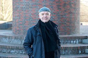 Gerhard Stäbler / Foto: Hartmut Bühler