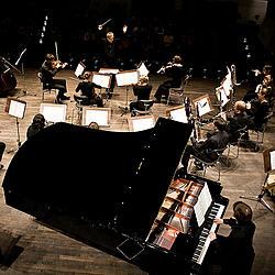 Konzert Neue Musik