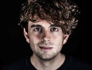 Matthias Ningel (Foto: Dominic Reichenbach)