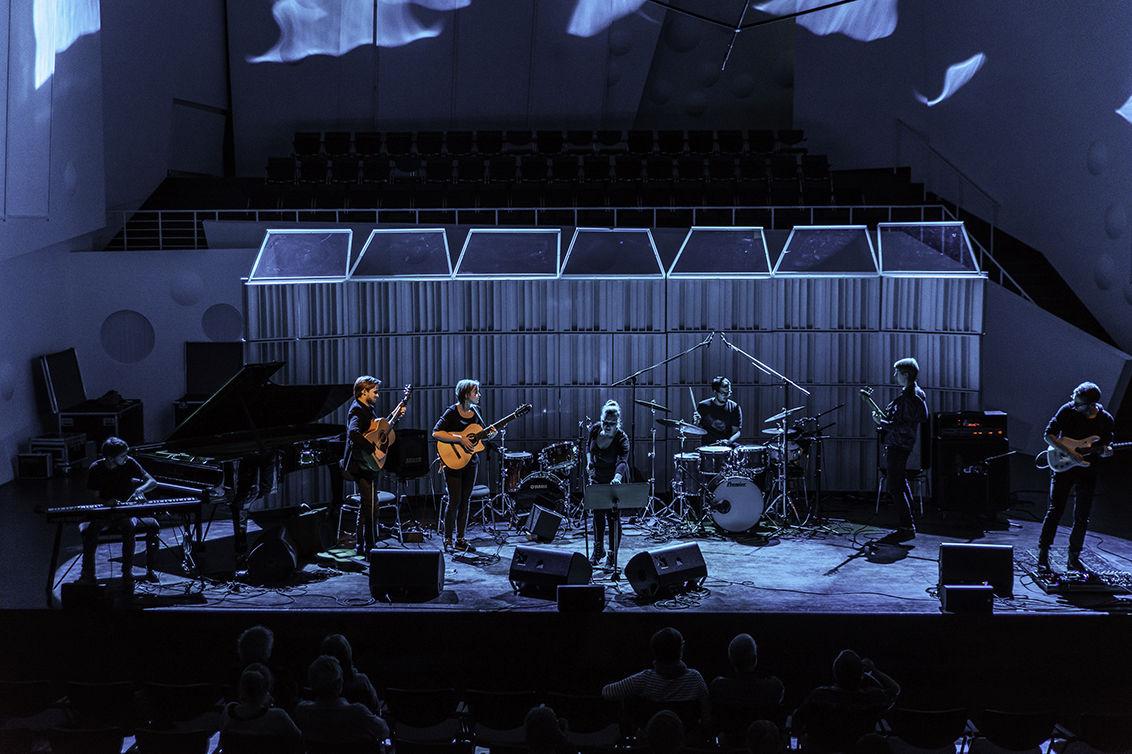 Band Summit/Foto: Marcus Lieder