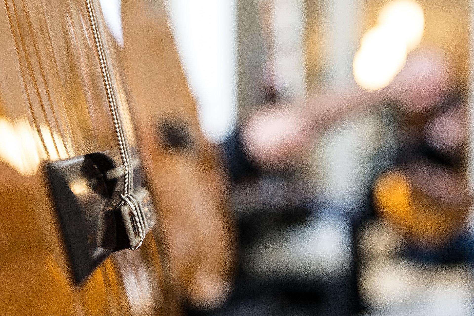 Gitarre/Foto: Marcus Lieder