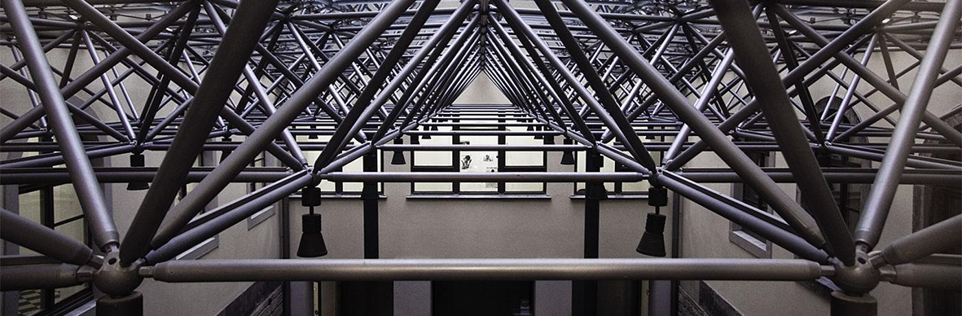 Mensa Dach/Foto:Marius Leicht