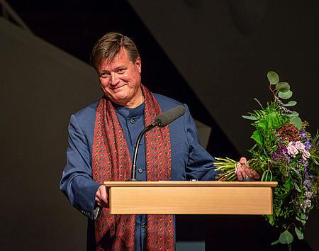 Ernennung Christian Thielemann zum Honorarprofessor(1)/Foto: Marcus Lieder