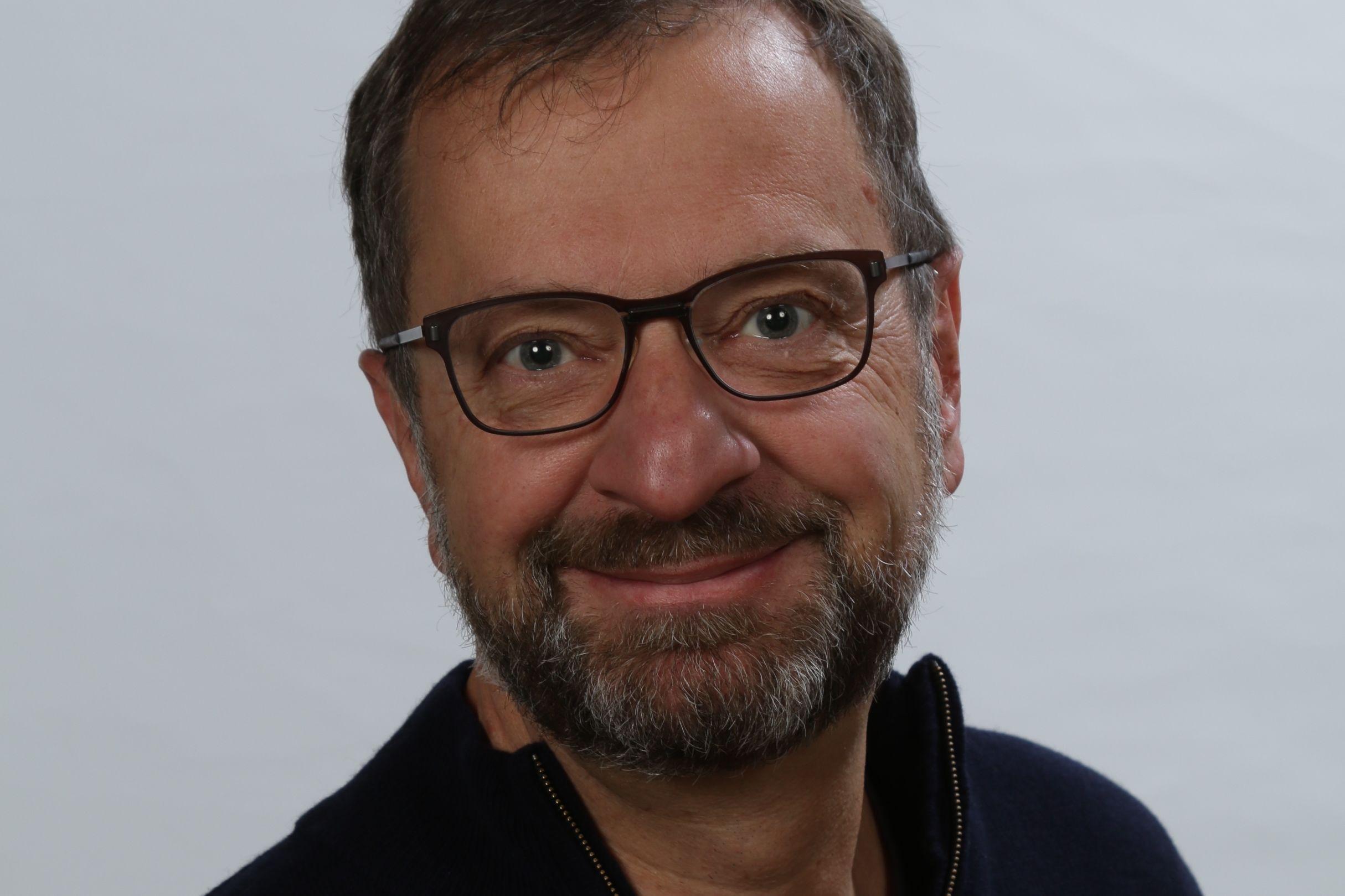 Joachim Rohrer