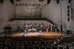 Arditti Quartet im Konzertsaal der HfM Dresden(2)/Foto: Marcus Lieder