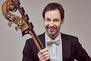 Benedikt Hübner/Foto: Markenfotografie, Dresdner Philharmonie