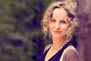 Stephanie Hauptfleisch (Foto: Fotoatelier Klemm)