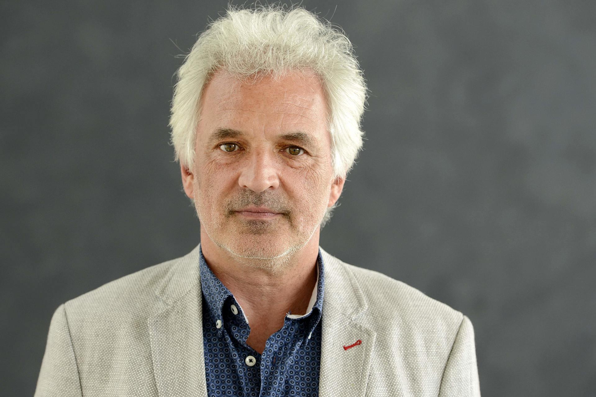 Axel Köhler (Foto: Lutz Edelhoff)