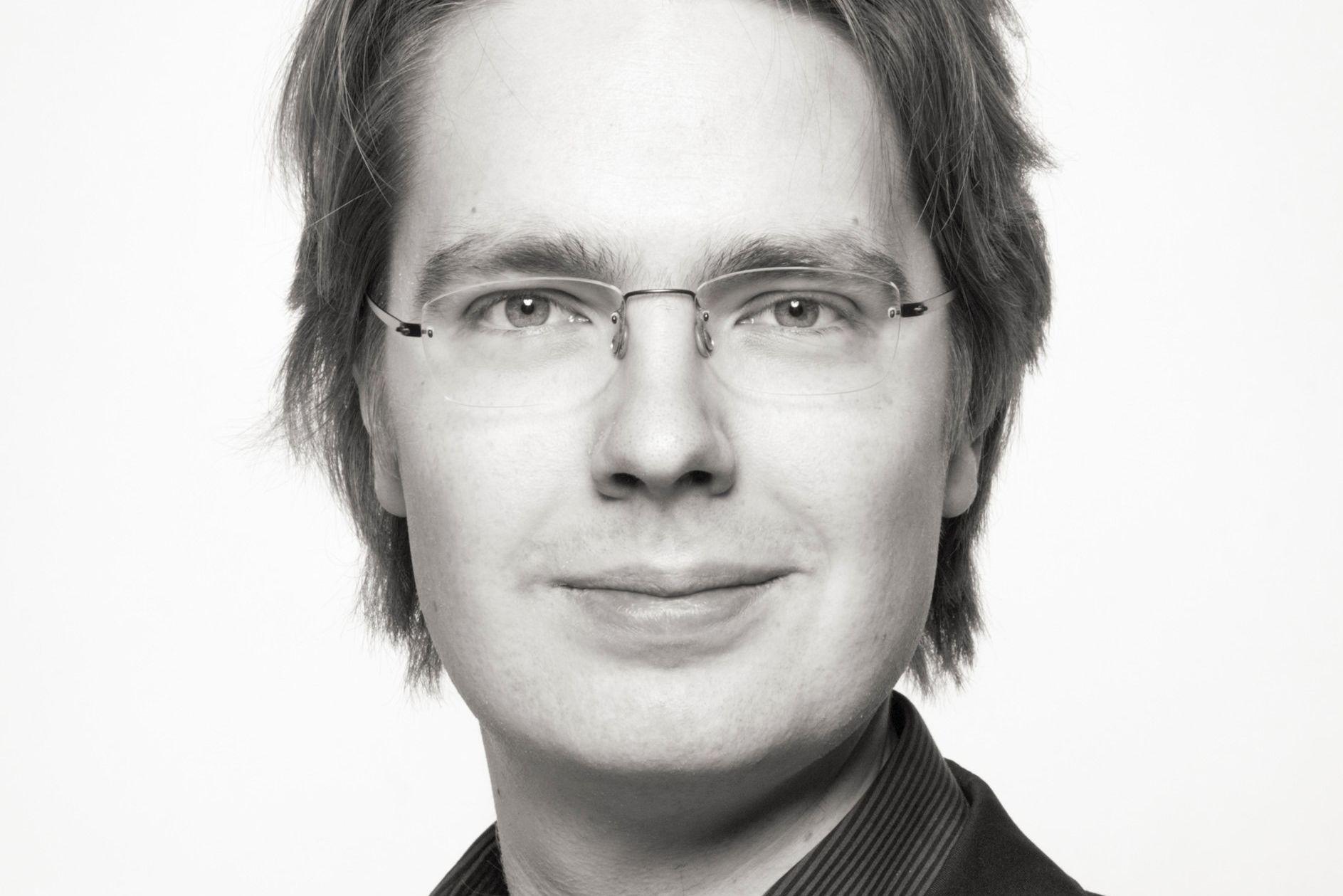 Valtteri Rauhalammi