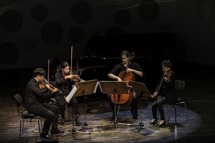 Vent-Quartett/Foto: Marcus Lieder