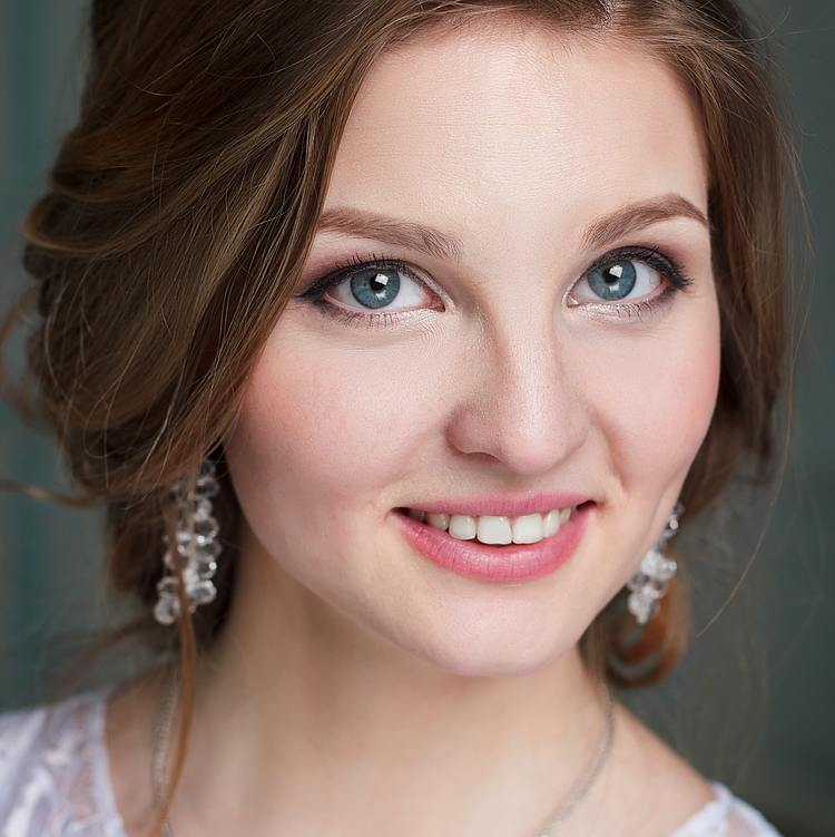 Anastasiya Taratorkina