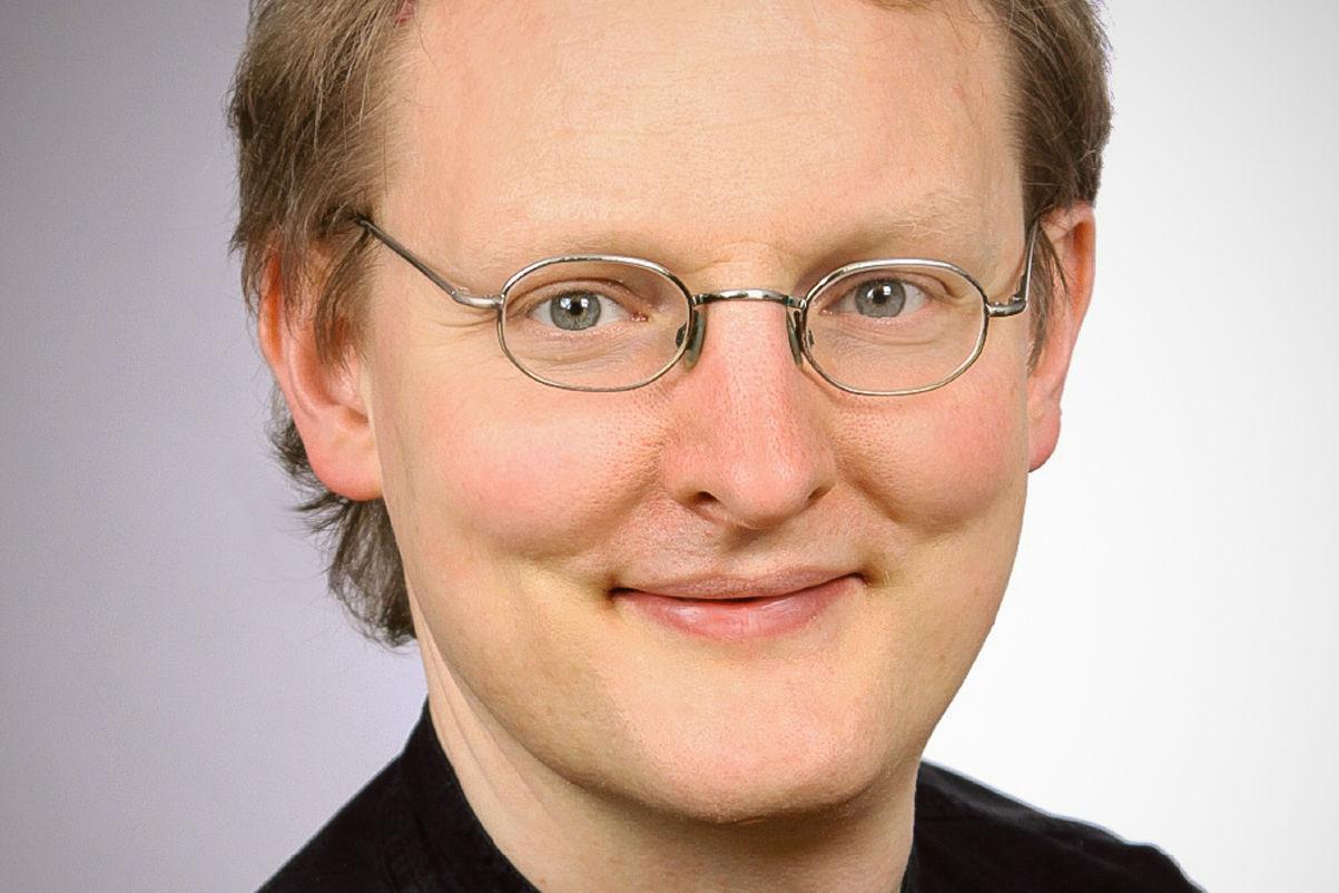 Burkhard Rüger